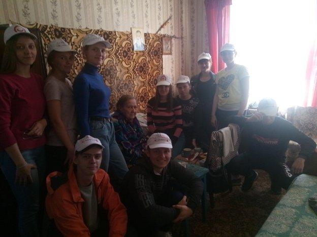 Гбу рк республиканский тентюковский дом интернат для престарелых и инвалидов